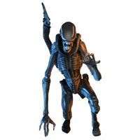 "Neca Aliens 3 7"" Action Figure Dog Alien (Video Game Appearance)"