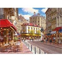 Ravensburger 500 Parça Puzzle Işıl Işıl Mağazalar