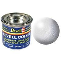 Revell Aluminium Metallic 14 Ml Maket Boyası
