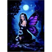 Ricordi Puzzle Night Fairy, James Ryman (1000 Parça)