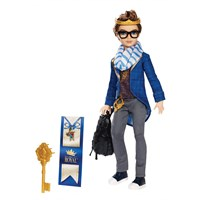 Mattel Ever After High Asiller Dexter Charming Oyuncak Bebek