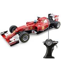 Maisto Tech Ferrari F14-T Uzaktan Kumandalı Araba 1:24