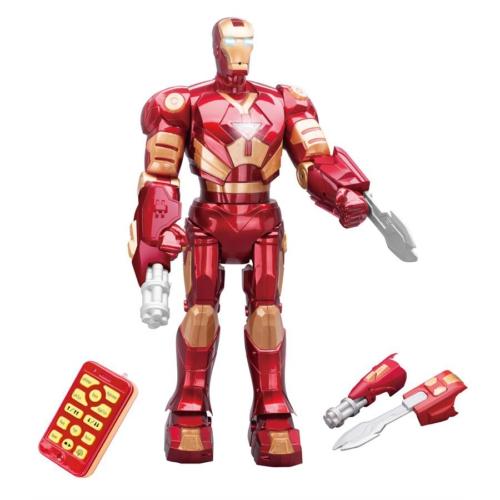 Mega 1019A Süper Iron Robot