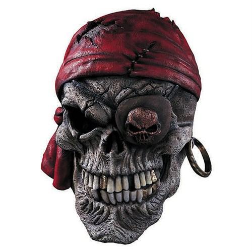 Korsan Kurukafa Maske