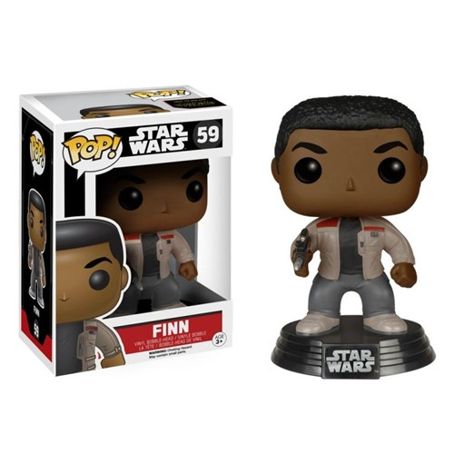 Funko Pop Star Wars Ep7 Finn