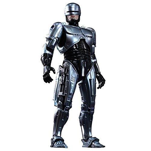 Hot Toys Robocop 1/6 Action Figure