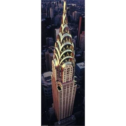 Heye Chrysler Building (1000 Parça)