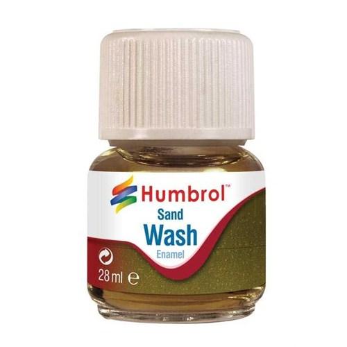Humbrol Wash - Sand