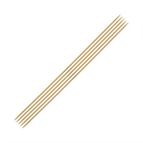 Addi Premium 2 Mm 20 Cm Bambu Çorap Şişi - 501-7/20/2