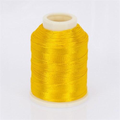 Altınbaşak Sarı 20 Gr Polyester Dantel İpliği - 600