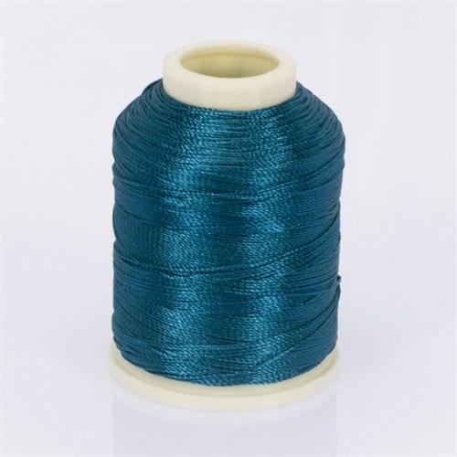 Altınbaşak Mavi 20 Gr Polyester Dantel İpliği - 294