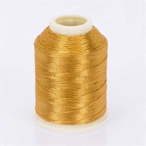 Altınbaşak Ayrık Sarı 20 Gr Polyester Dantel İpliği - 50