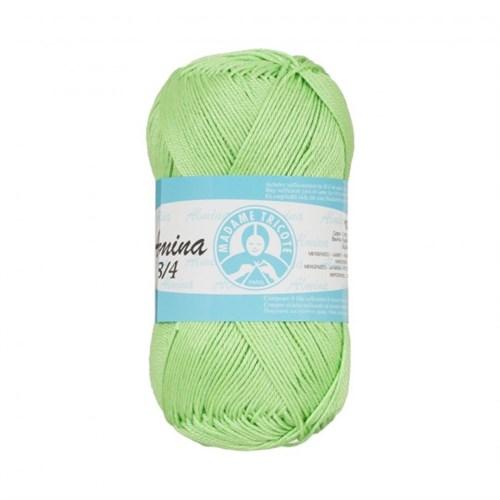 Ören Bayan Almina Su Yeşili El Örgü İpi - 5330