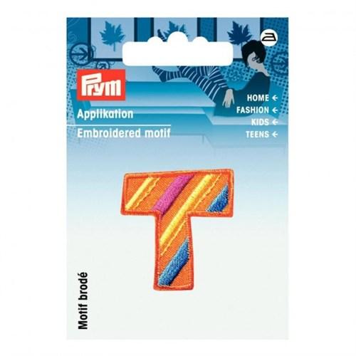 Prym T Harfi Desenli Aplike - 924250