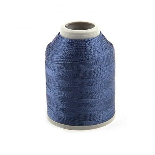 Kartopu Mavi Polyester Oya&Dantel İpi - Kp336