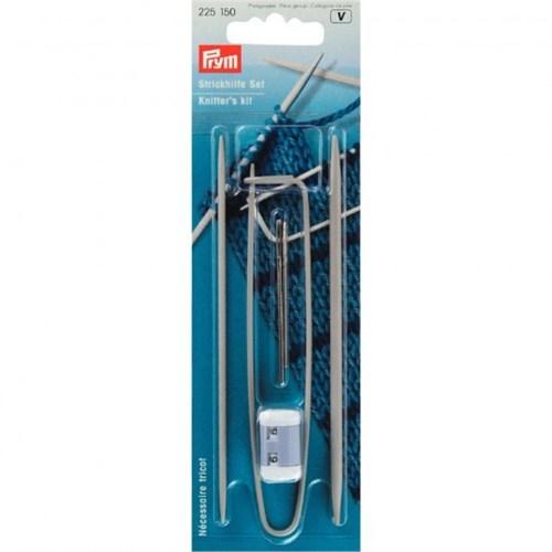 Prym Örgü Yardımcı Set - 225150