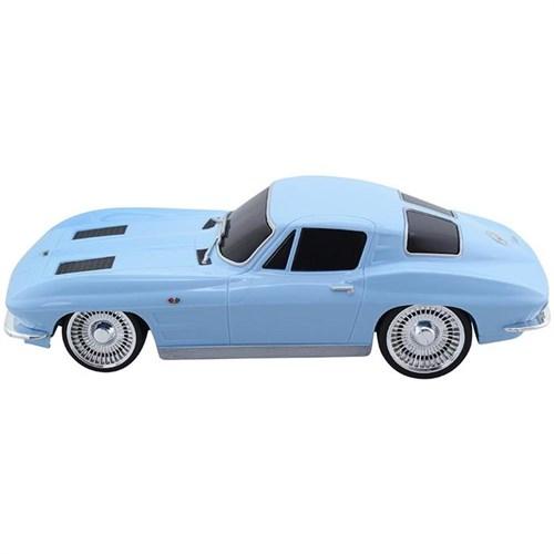 Maisto Tech Chevrolet Corvette 1963 1:24 U/K Mavi