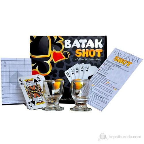 Batak Shot Oyunu