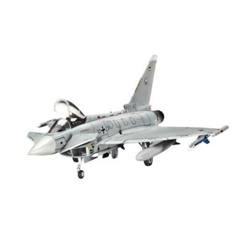 Revell Uçak Eurofıghter Typhoon (Sıngle Seater) / 4282