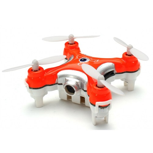 Cheerson Cx10c 4 Channels With 6 Axis Gyro With Sd Card
