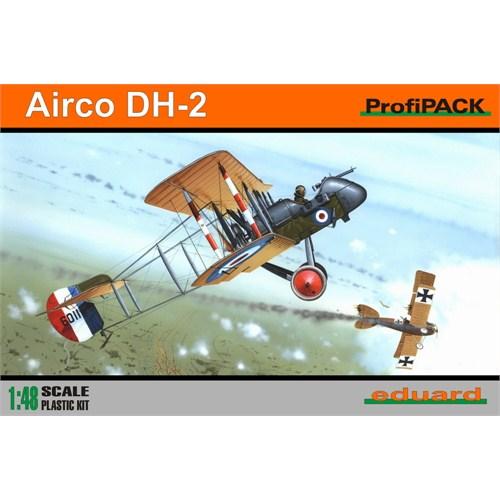 DH-2 Profipack (ölçek 1:48)