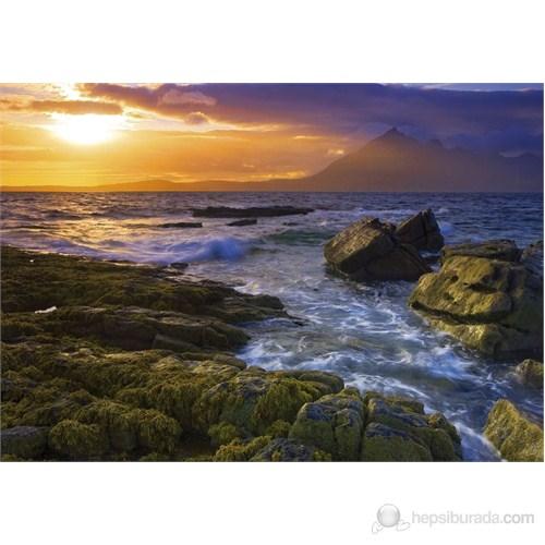 Educa 1500 Parça Sunset on the Rocks