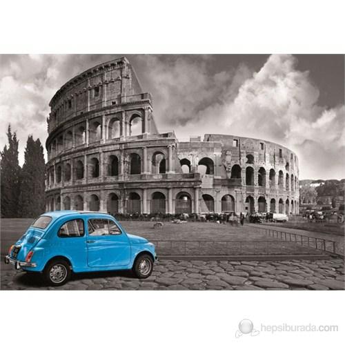 Educa 1000 Parça Puzzle Coliseum, Rome