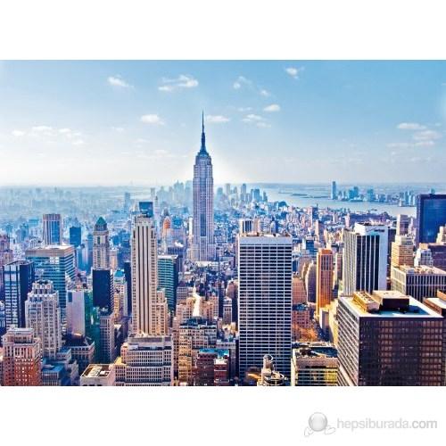 New York (2000 parça)