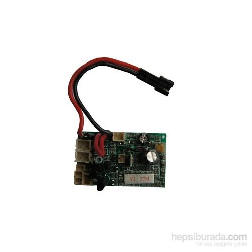 RCX 98716 Ana Kart