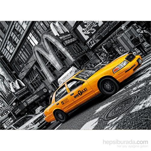Clementoni 1000 Parça Puzzle NY Taxi