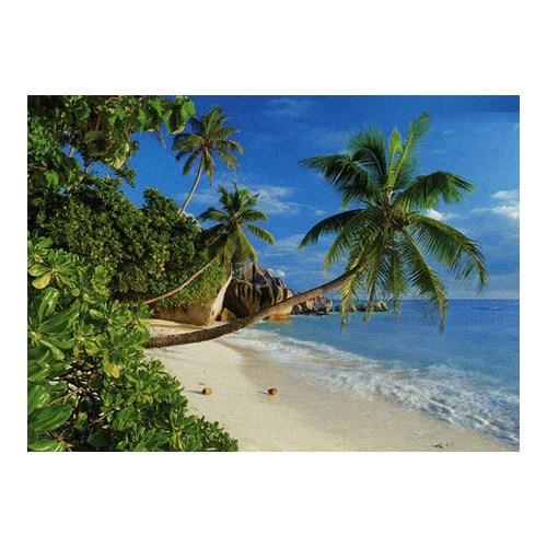 Clementoni Puzzle Cocoa Beach (1000 Parça)