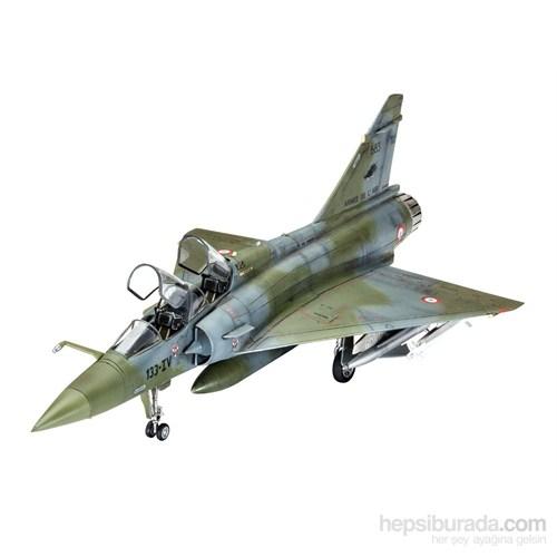 Revell 1:72 Dassault Mirage 2000D Savaş Uçağı