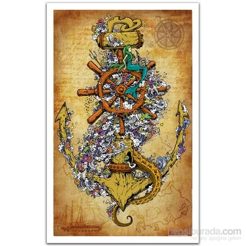 Pintoo Çapa - 1000 Parça Puzzle