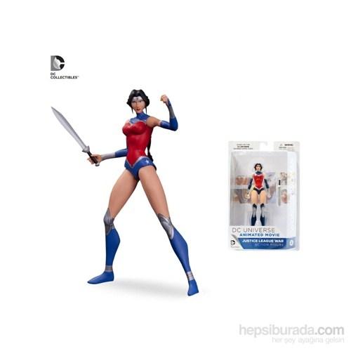 Justice League War Wonder Woman Action Figure