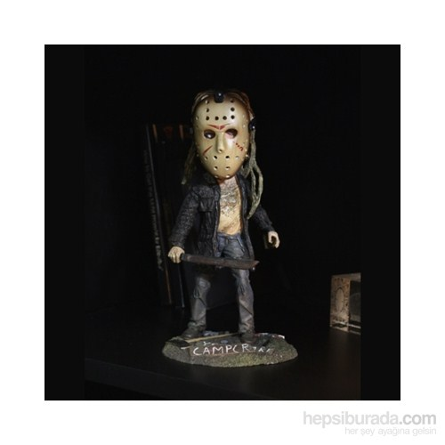 Friday The 13Th Jason Head Knocker