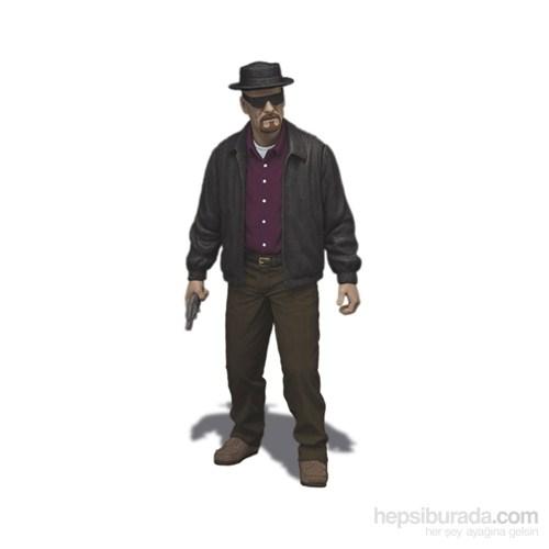 Breaking Bad Heisenberg Figür