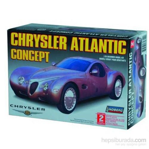 Chrysler Atlantic (1/25 Ölçek)