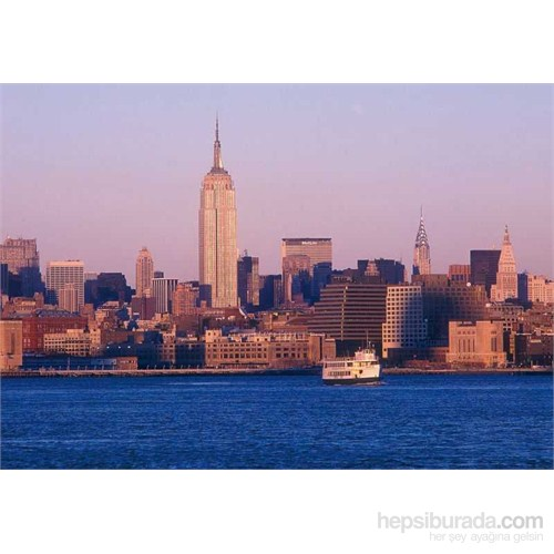New York (500 Parça Puzzle)