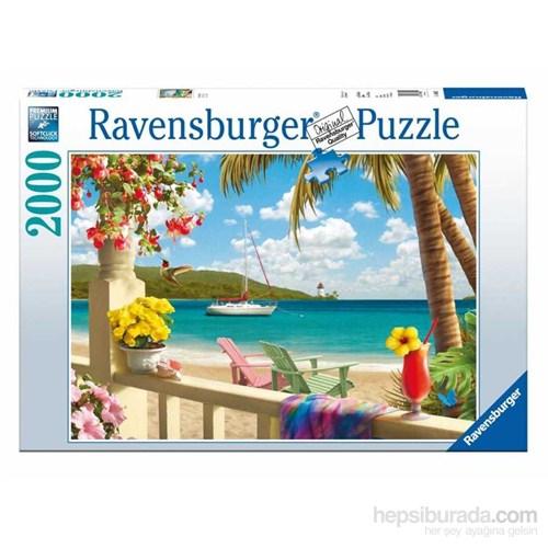 Tropik Cennet (2000 Parça Puzzle)