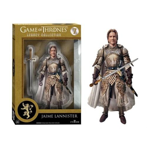 Funko Legacy Action Got Jaime Lannister