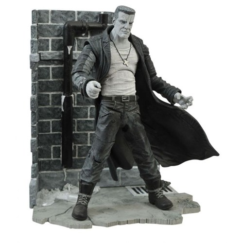 Sin City Select Marv Action Figure