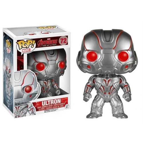 Funko Marvel Avengers 2 Ultron Pop