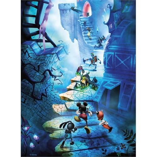 Ravensburger Puzzle Walk Disney Epic Mickey Mouse 500 Lük