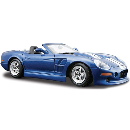 Maisto 1999 Shelby Series I Special Edition Model Araba 1:24