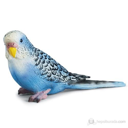 Schleich Mavi Muhabbet Kuşu