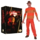 Neca Nightmare On Elm Street: Freddy Krueger Classic Video Game Figure