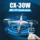 Cheerson Cx-30W Wı-Fı Drone