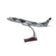 Beşiktaş Lisanslı Büyük Boy Model Maket Uçak
