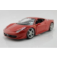 Burago Ferrari 458 Italia