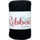 Spagetti Yarn Siyah Ribbon 2